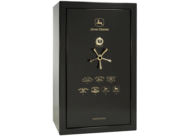 LE35-BKG 35 Cubic Ft. Limited Edition Safe