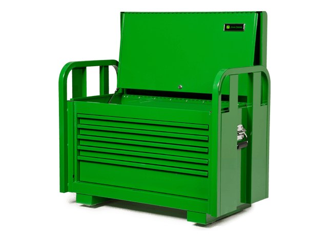 Portable & Road Tool Boxes