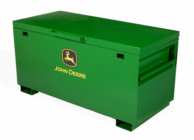 Job Site Tool Boxes