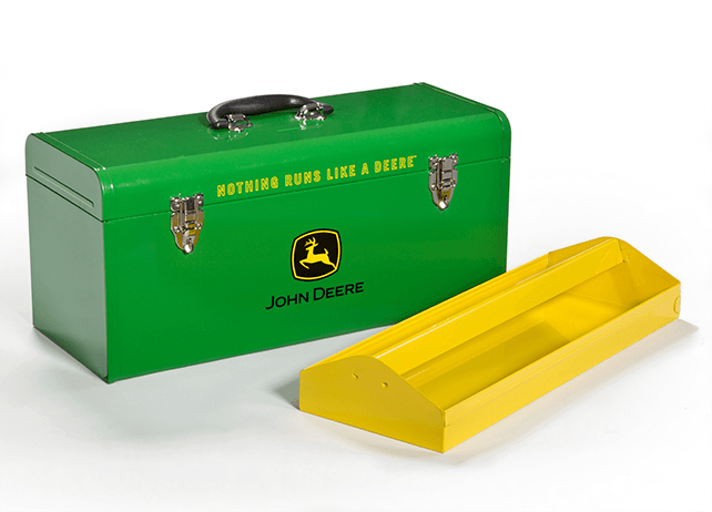 HR-20HB-1 20-in. Hand-Carry Toolbox Green