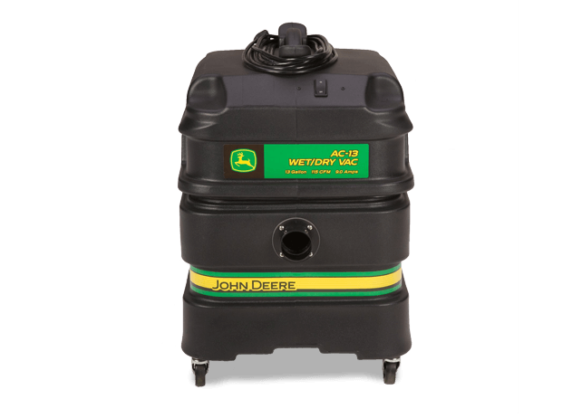 AC-13 13-Gallon Wet/Dry Vacuum