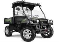Full-Size Crossover Utility Vehicles
