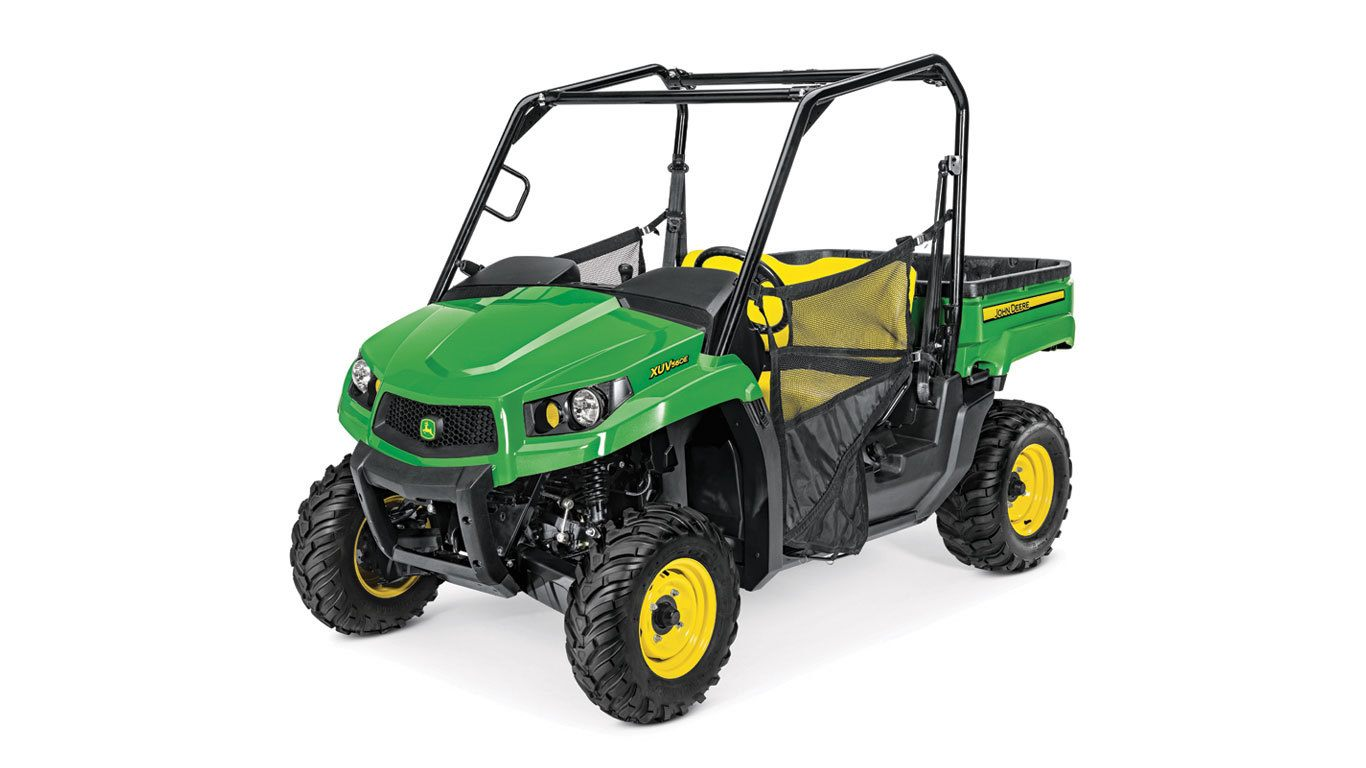 Gator™ XUV Mid-Size Crossover Utility Vehicles