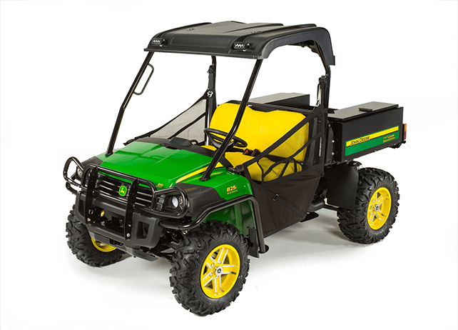 Full-size Crossover Gator Utility Vehicles