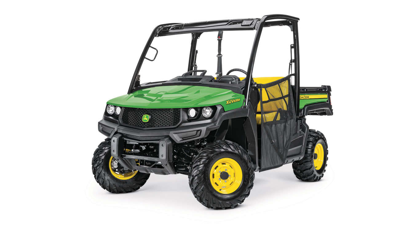 New Gator Models Are Quiet, Comfortable, Roomy
