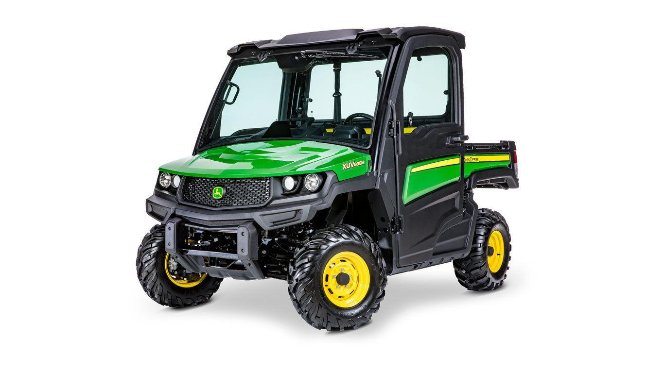John Deere Gators from meade Tractor