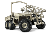 Military Utility Vehicles