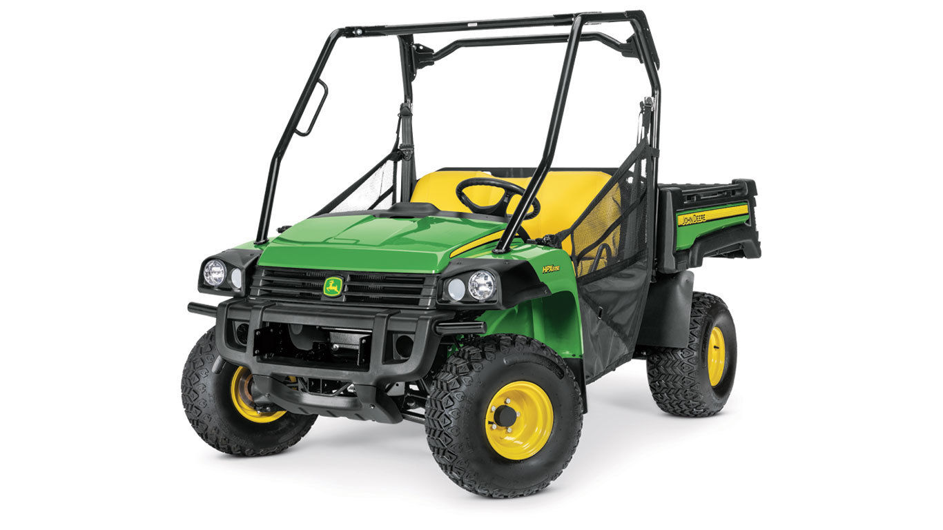 HPX815E Work Series Utility Vehicle
