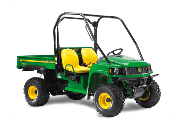 HPX UTILITY VEHICLES