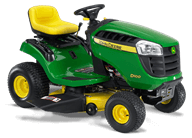 D100 Lawn Tractor