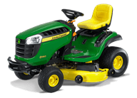 D150 Lawn Tractor