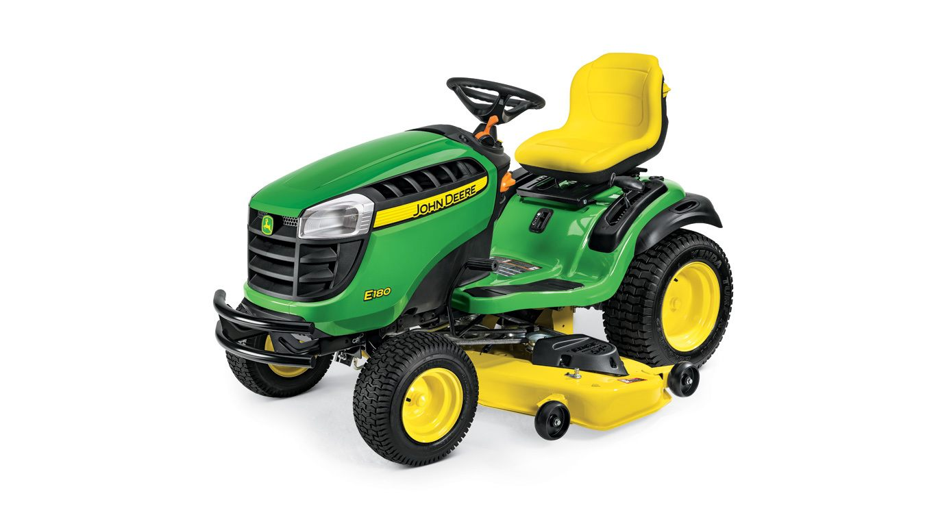 All NEW E100 Series