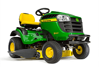 S240 Lawn Tractor