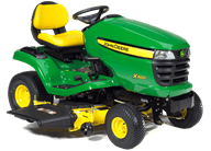 X300 Series Tractors - Starting at $2,999