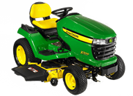 X500 Series Tractors - Starting at $5,799