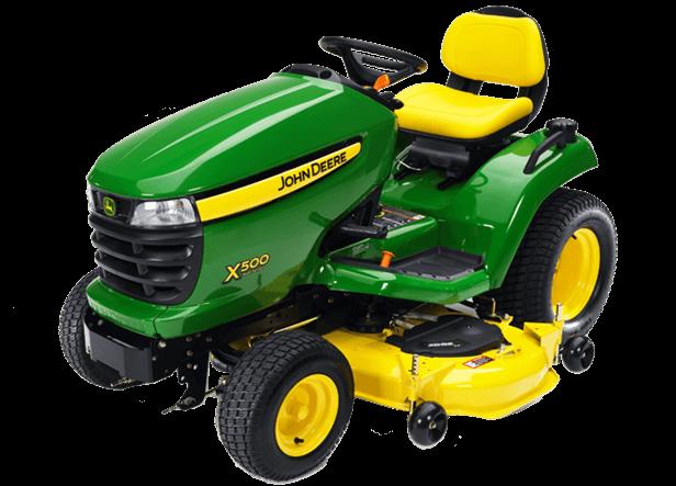 John-Deere-Lawn-Mower