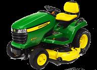 X530 Multi-Terrain Tractor