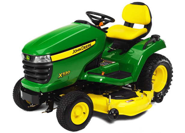 Riding Lawn Mower Gears : New john deere lawn mowers