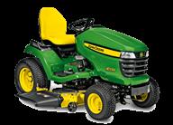Select Series 500 Lawn & Garden Tractors