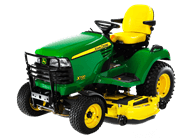 X720SE Special Edition Ultimate Tractor