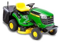 X135R Lawn Tractor