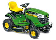 X145 Lawn Tractor