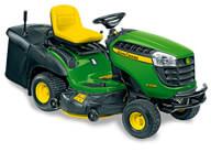 X155R Lawn Tractor