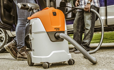 Homeowner Vacuum