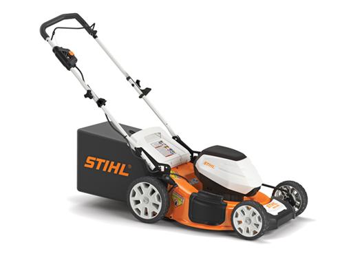RMA 460 Cordless Lawn Mower Kit