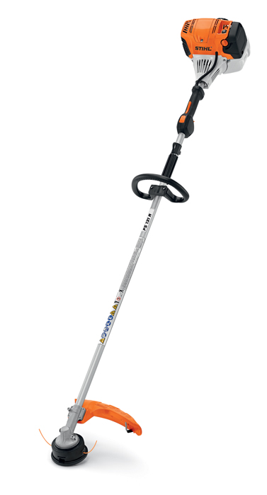 FS 131 R Brushcutter
